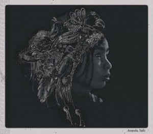 illustration originale de Ananda Safo