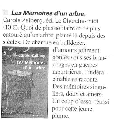 Horizons, mai 2002