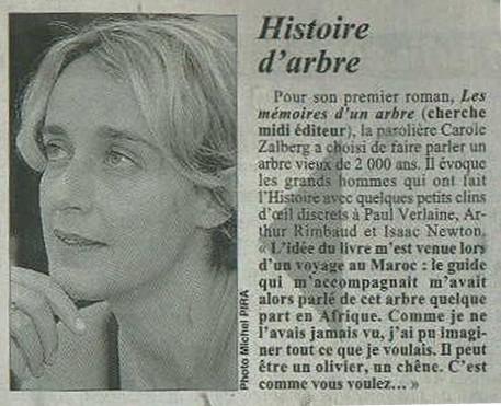 le Républicain Lorrain du 09/06/2002